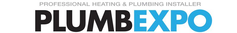 PLUMBEXPO Logo